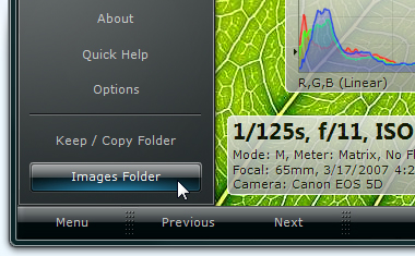 The fastest 32/64-bit image viewer EVER designed for photographers. best Screen Shot